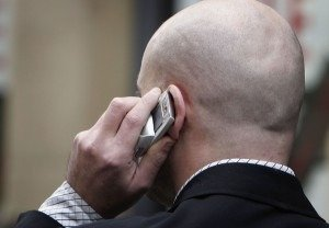 Mobile Phones Not Linked to Brain Tumours