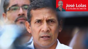 Foto editorial La Primera