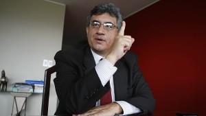 ENTREVISTA A POLITICO JUAN SHEPUT MIEMBRO DEL PARTIDO PERU POSIBLE Y ASESOR DEL EX PRESIDENTE ALEJANDRO TOLEDO