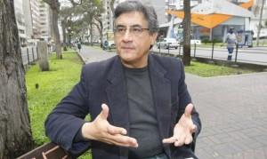 JUAN MANUEL SHEPUT MOORE, INGENIERO Y POLITICO PERUANO. EX MIEMBRO DEL PARTIDO PERU POSIBLE.