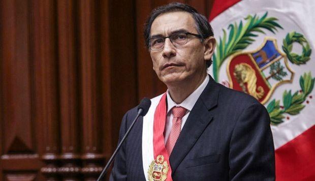 Ojo Vizcarra: consumidores desconfiados   LA PRIMERA